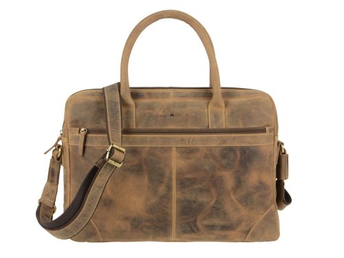 Leder Damen-Businessbag