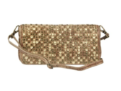 Leder Clutch ADDISON